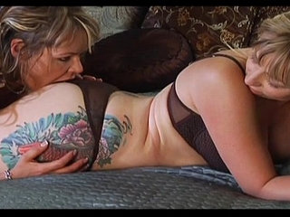 Painful Lesbian Lessons, Scene Adrianna Nicole And Kelly Leigh By Achilles